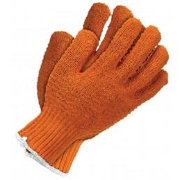 Rękawice ochronne powlekane siatką silikonową RCROSS