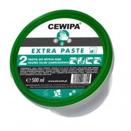 CEWIPA pasta BHP EXTRA PASTE