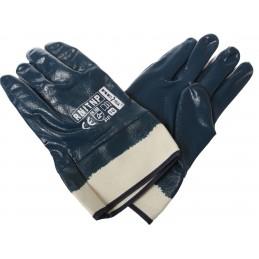 Rękawice ochronne nitrylowe OPAL RNITNP