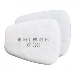 Filtr przeciwpyłowy model 5911 P1