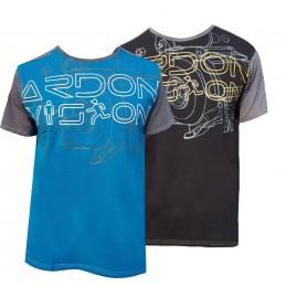 T-shirt męski VISION