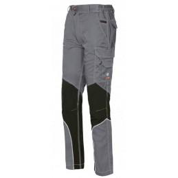 Spodnie robocze do pasa ISSA STRETCH EXTREME
