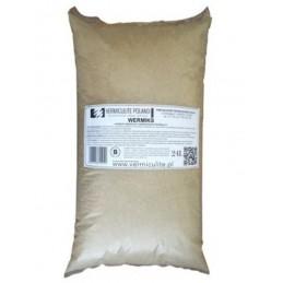 Sorbent mineralny uniwersalny 24 l worek
