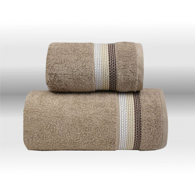 Ręcznik frotte OMBRE