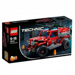 Pojazd szybkiego reagowania z serii LEGO® Technic