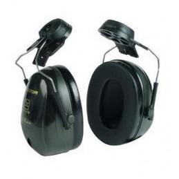 Ochronniki słuchu 3M Peltor Optime II do hełmu