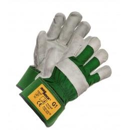 Rękawice ochronne HADDOCK G1 wzmacniane skórą