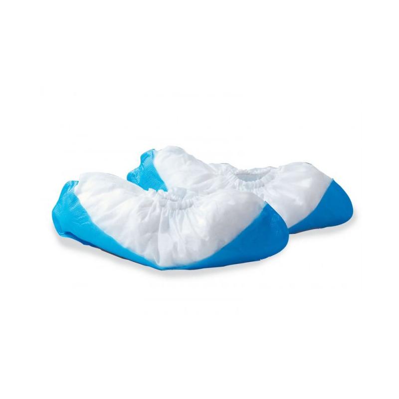 Jednorazowe wzmacniane ochraniacze na obuwie