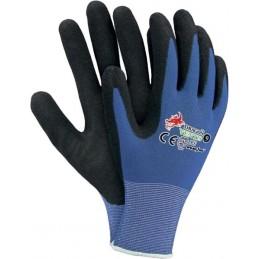 Rękawice ochronne powlekane nitrylem VENTIS