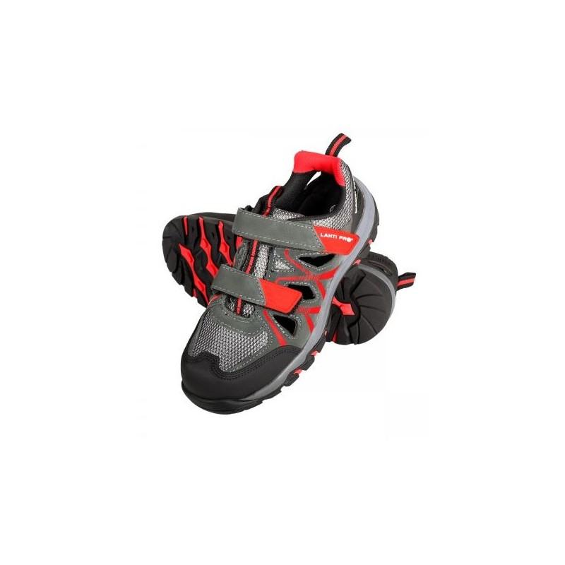 Sandał bezpieczny LAHTI PRO S1 SRA