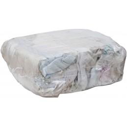 Czyściwo bawełniane białe 10 kg