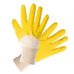 Rękawice ochronne powlekane...