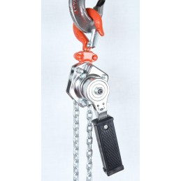 Wciągnik łańcuchowy dżwigniowy MINI 0,25T 1,5m