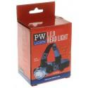 Lampka czołowa LED PA50