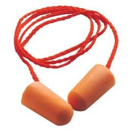 Zatyczki do uszu ze sznurkiem model 1110