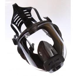 Maska pełna wielokrotnego użytku - PANAREA 7000