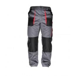 Spodnie robocze do pasa Mont-r