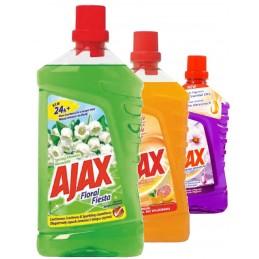 Płyn uniwersalny do mycia Ajax 1l