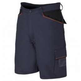 Spodnie robocze dp pasa bermudy SHOT
