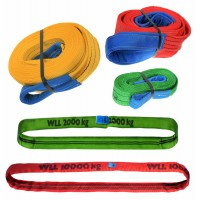 Belt and hose slings