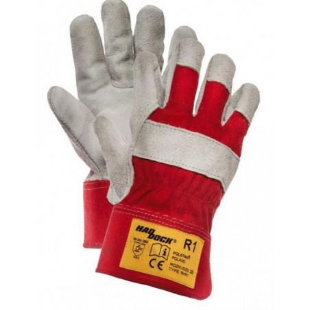 Ochrona ciała - Rękawice robocze