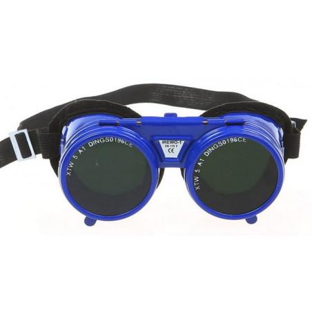 Ochrona ciała - Oczy (okulary-maski)