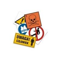 Znaki i tablice