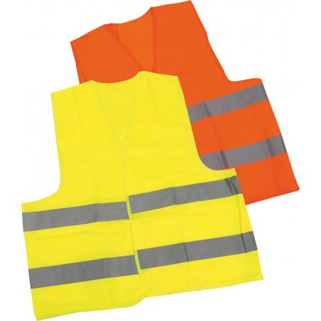Odzież ochronna - Kamizelki ostrzegawcze