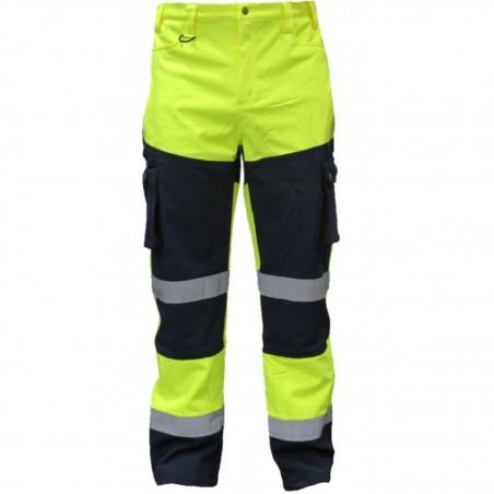 Odzież ochronna - Spodnie do pasa
