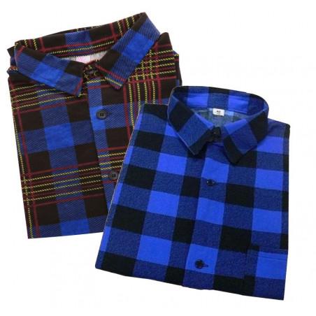 Odzież ochronna - Koszulki i koszule